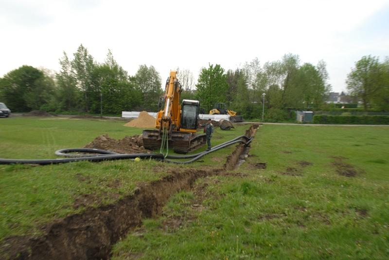 Spülbohrung Kosten bau und erweiterung biogas goettingen